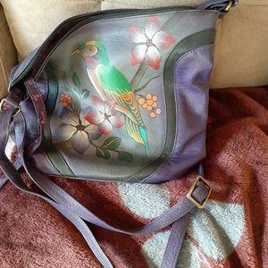 Annushka bag. Pre owned